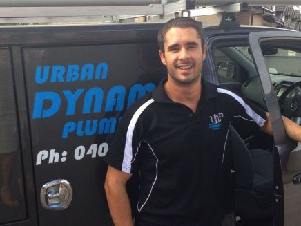 Nick Urban - Urban Dynamic Plumbing